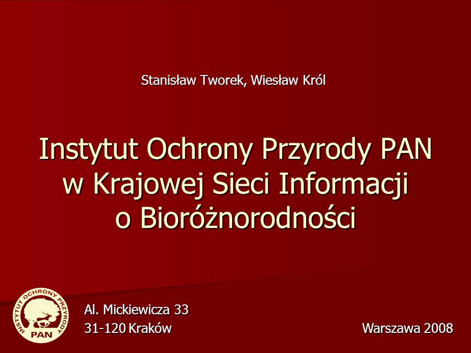 Stanisław Tworek, Wiesław Król