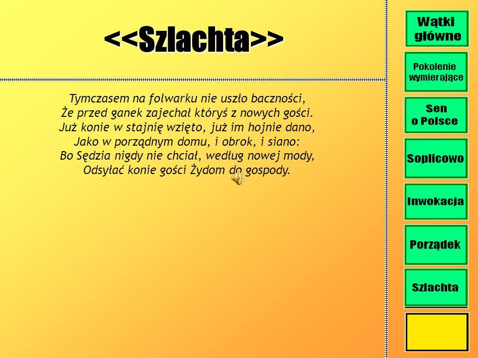 <<Szlachta>>