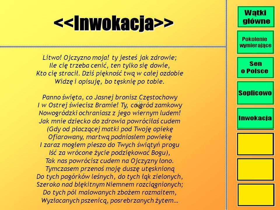 <<Inwokacja>>