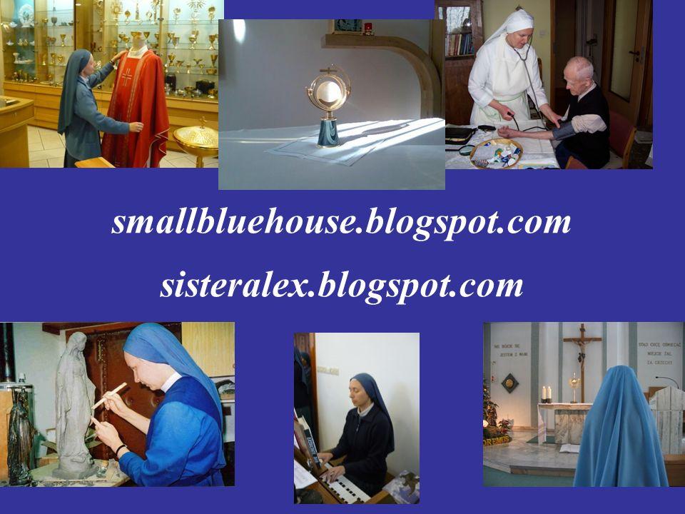 smallbluehouse.blogspot.com sisteralex.blogspot.com