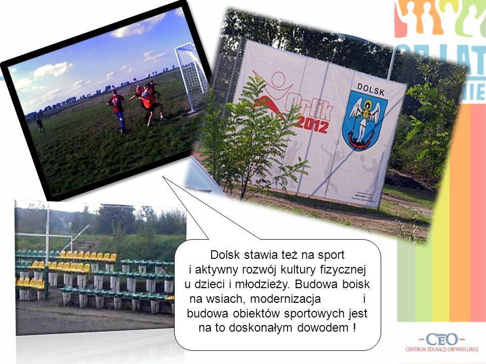 """Budowa wielofunkcyjnego boiska """"Orlik 2012"""
