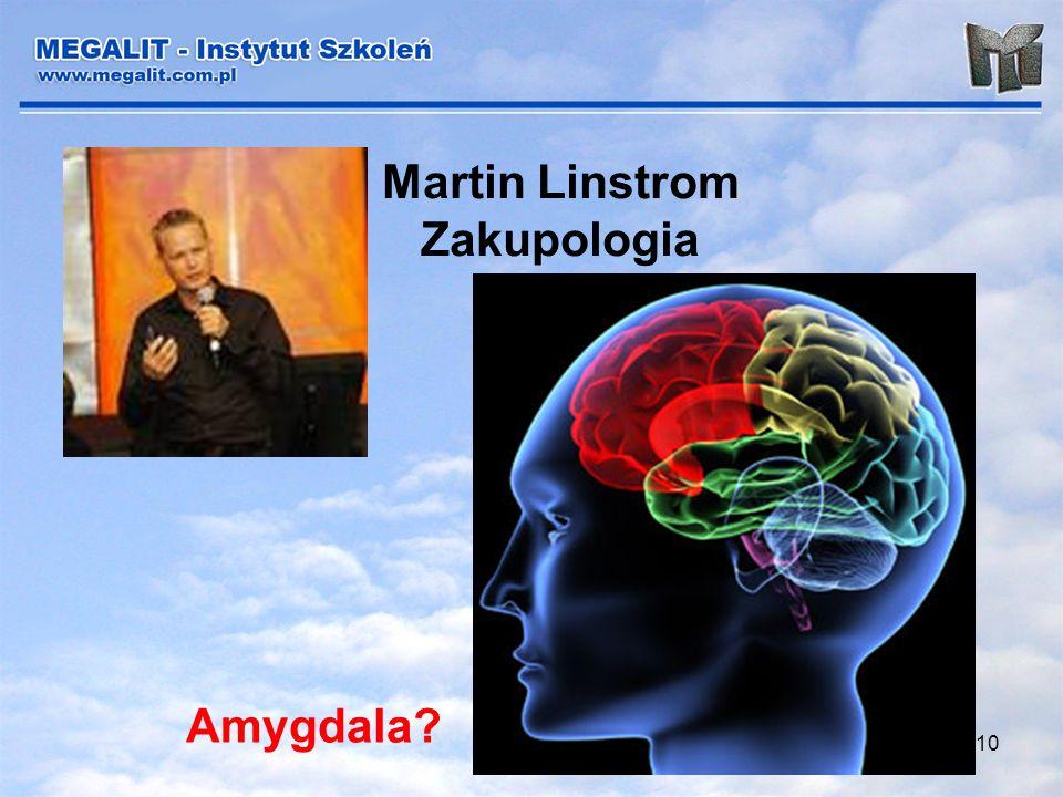 Martin Linstrom Zakupologia