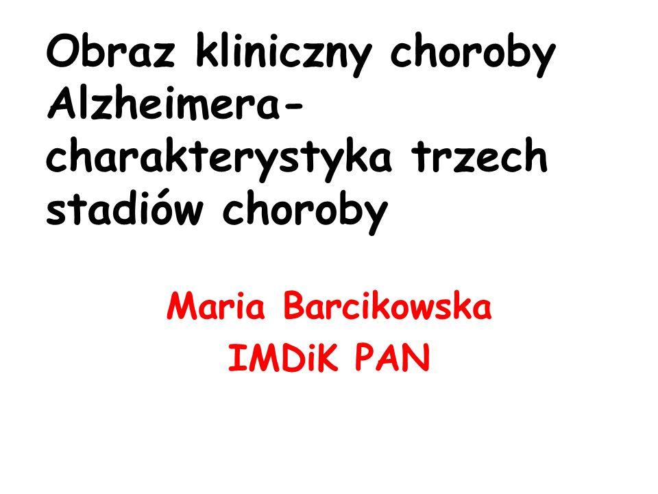 Maria Barcikowska IMDiK PAN