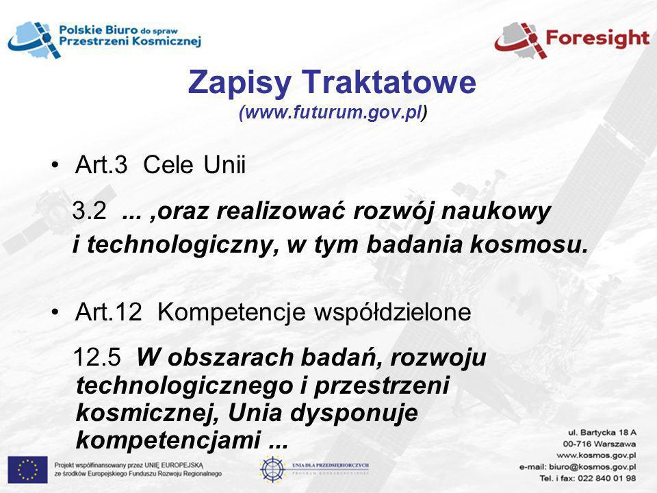 Zapisy Traktatowe (www.futurum.gov.pl)