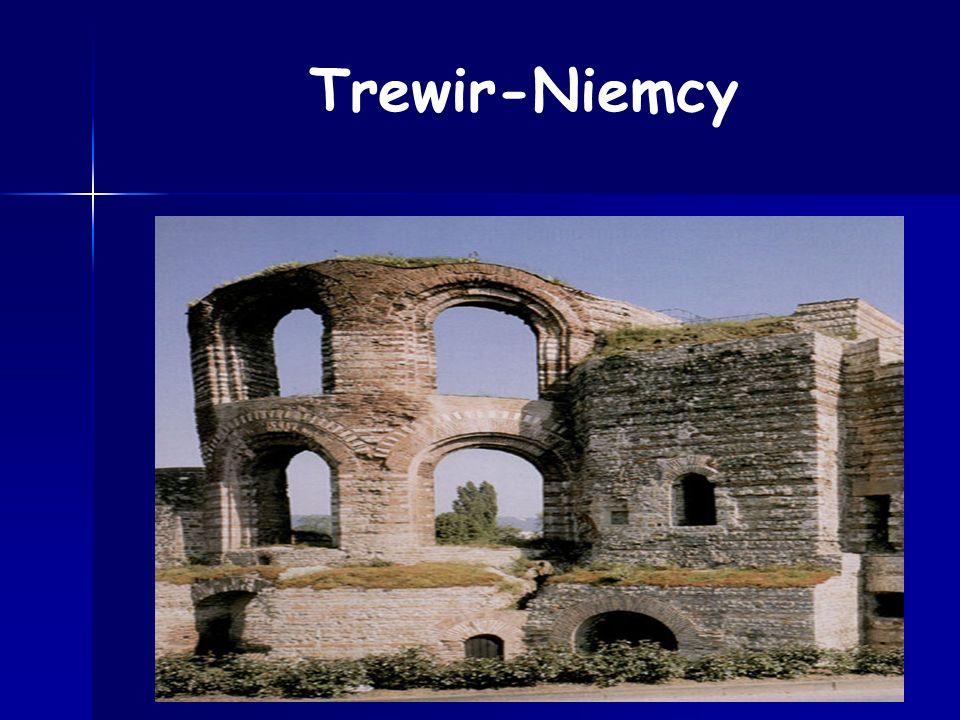 Trewir-Niemcy