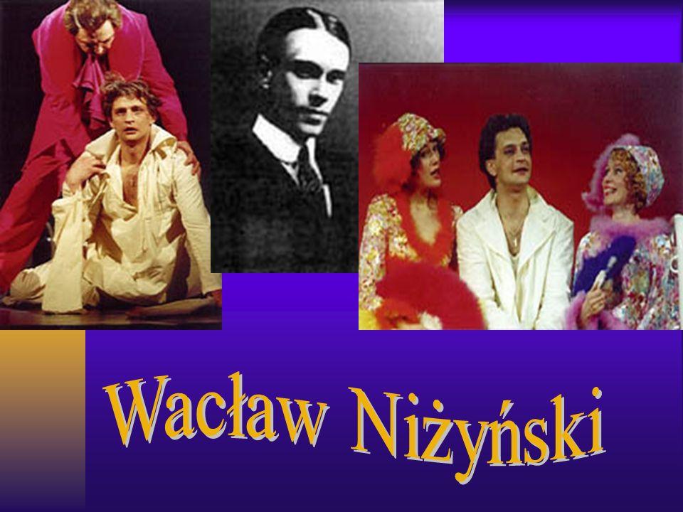Wacław Niżyński