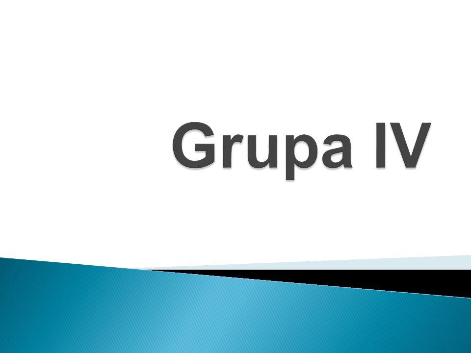 Grupa IV