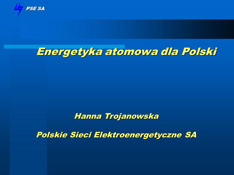 Energetyka atomowa dla Polski