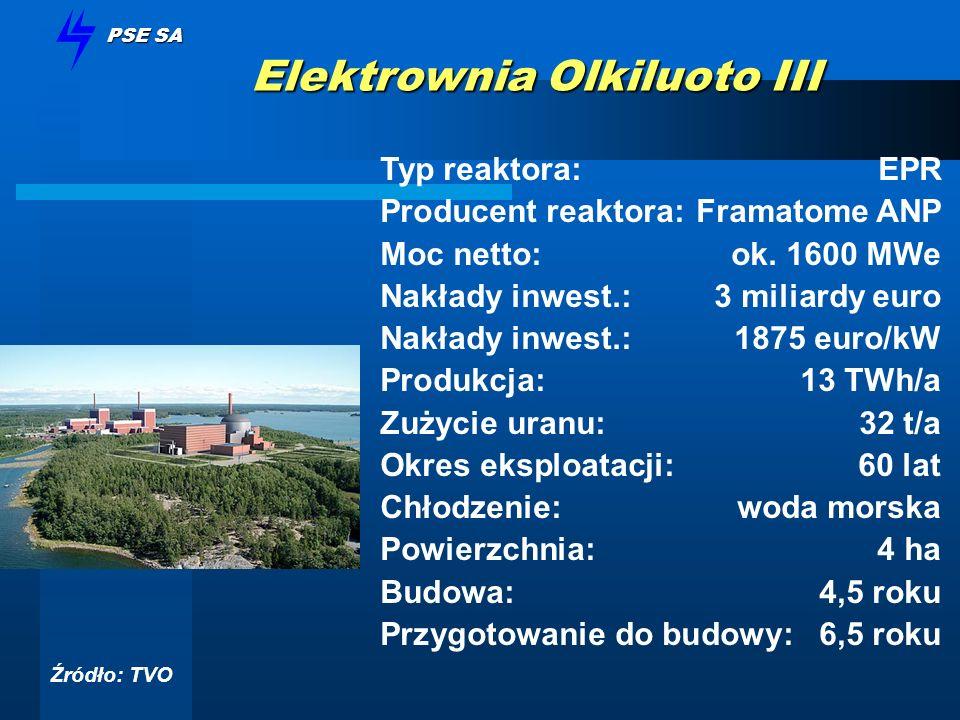 Elektrownia Olkiluoto III