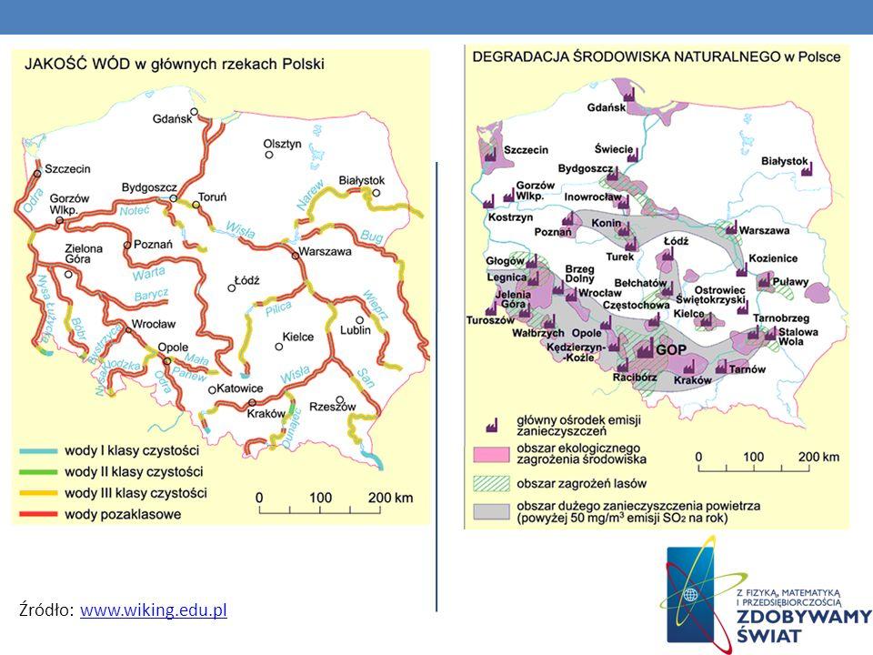 Źródło: www.wiking.edu.pl