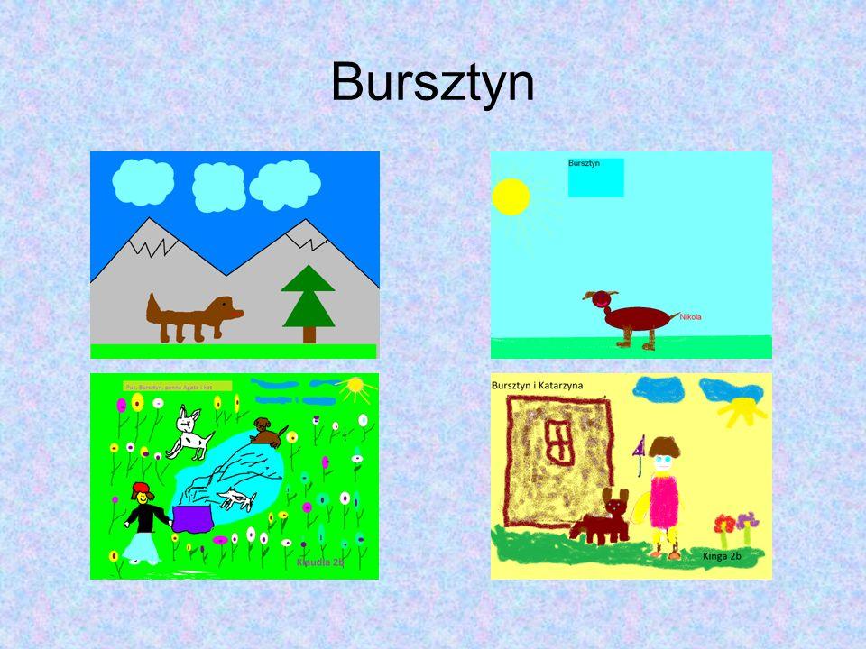 Bursztyn