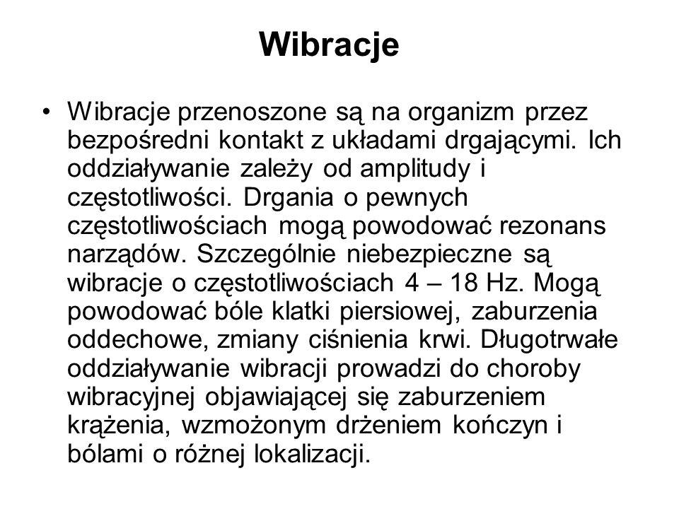 Wibracje