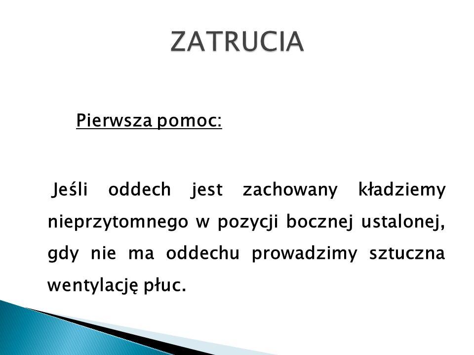 ZATRUCIA