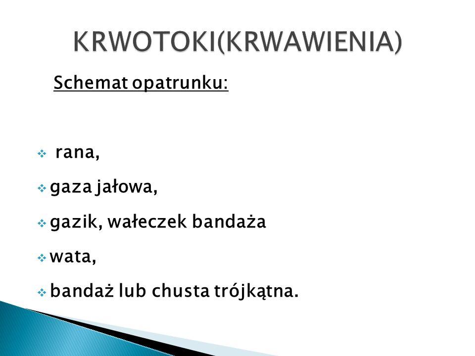 KRWOTOKI(KRWAWIENIA)