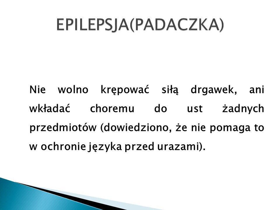 EPILEPSJA(PADACZKA)