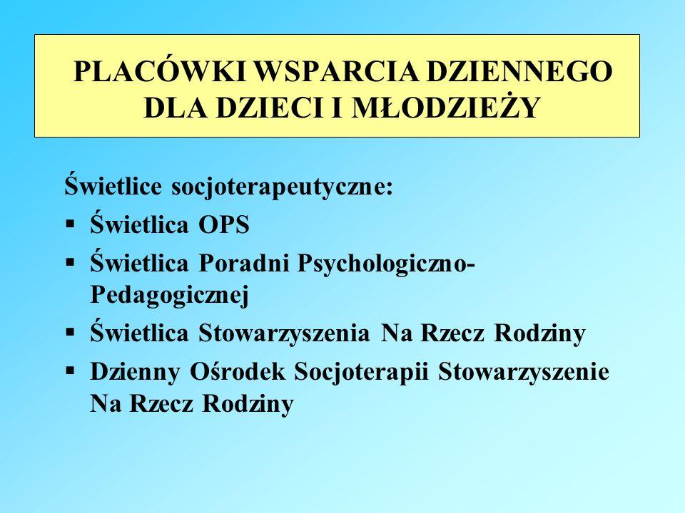 KARTA PRAW RODZINY podstawą polityki społecznej Miasta Chorzów
