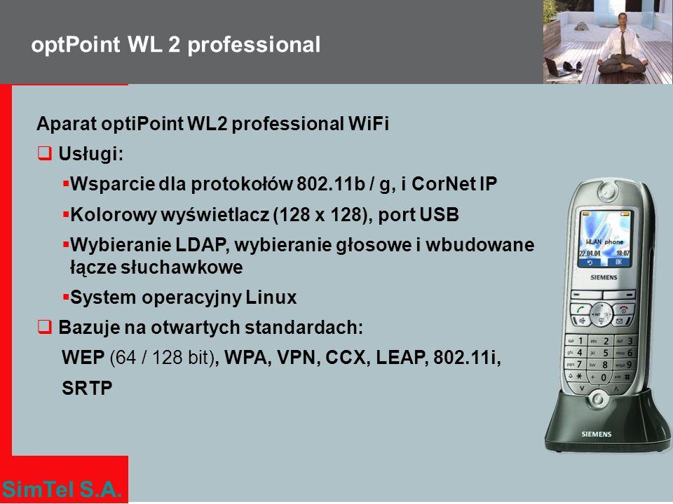 optPoint WL 2 professional
