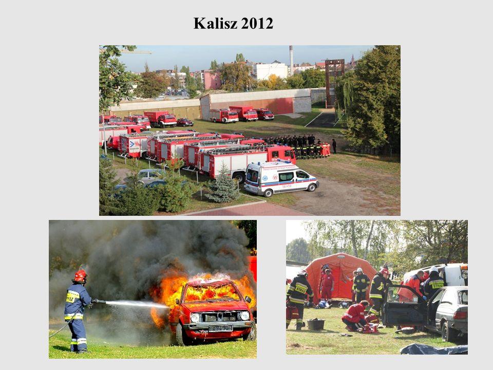 Kalisz 2012