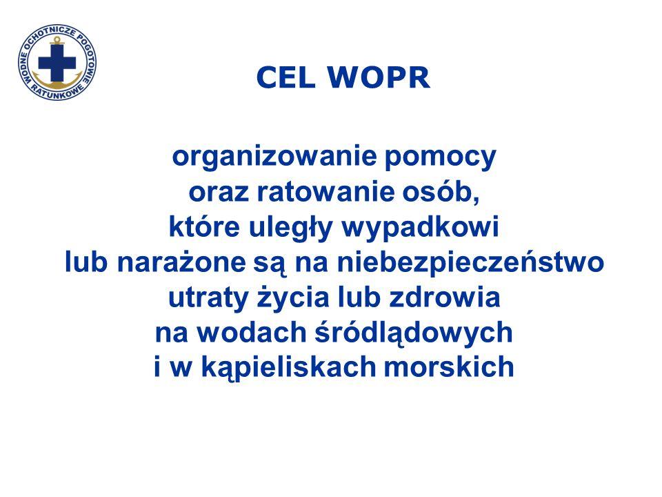 CEL WOPR