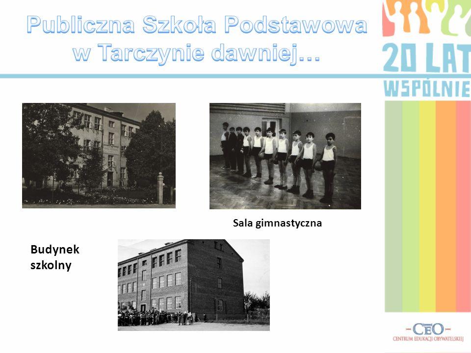 Publiczna Szkoła Podstawowa