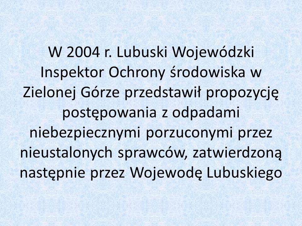 W 2004 r.