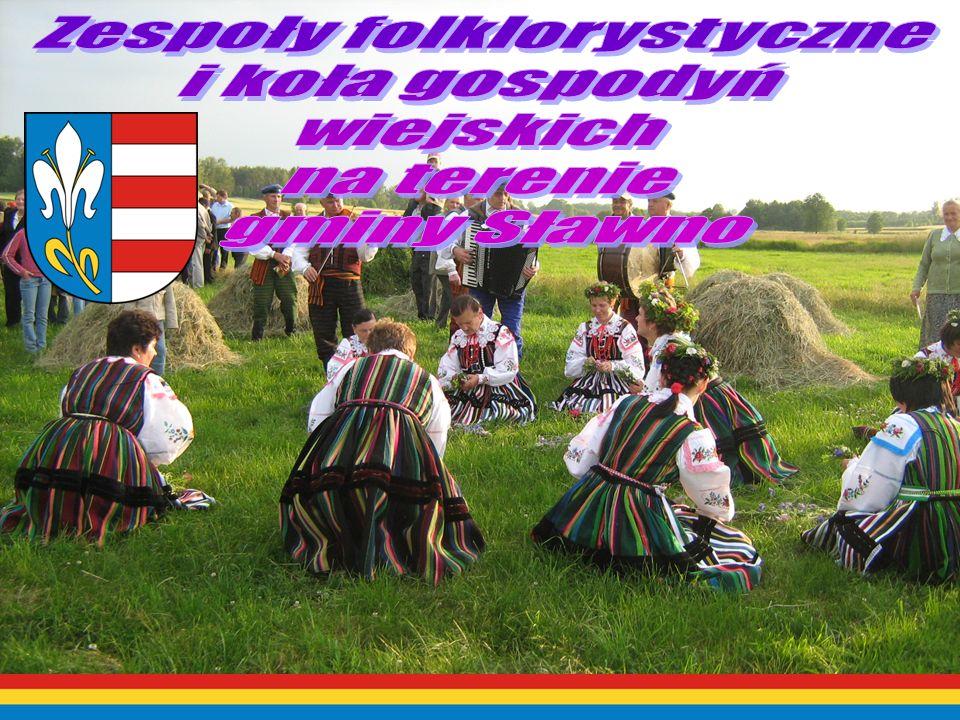 Zespoły folklorystyczne
