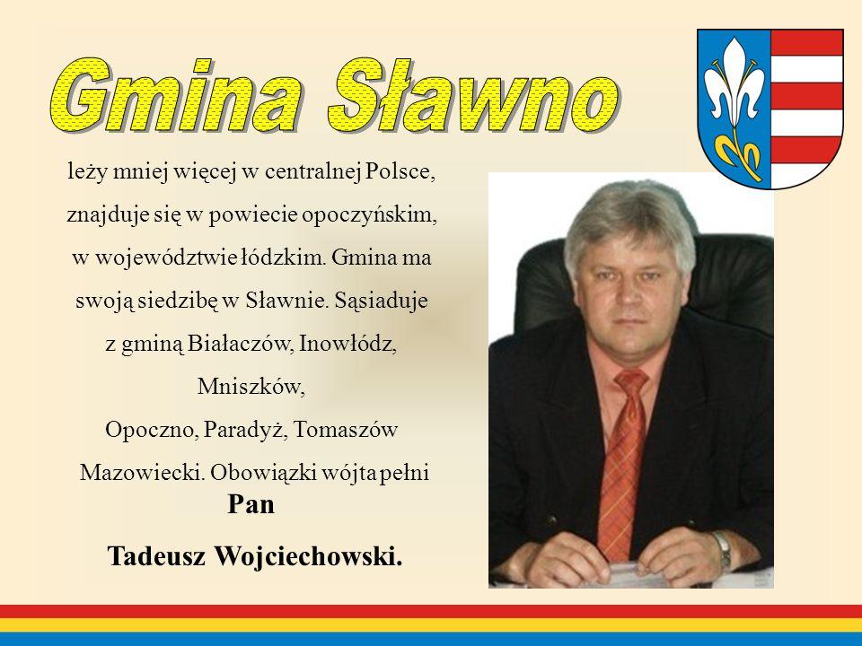 Tadeusz Wojciechowski.