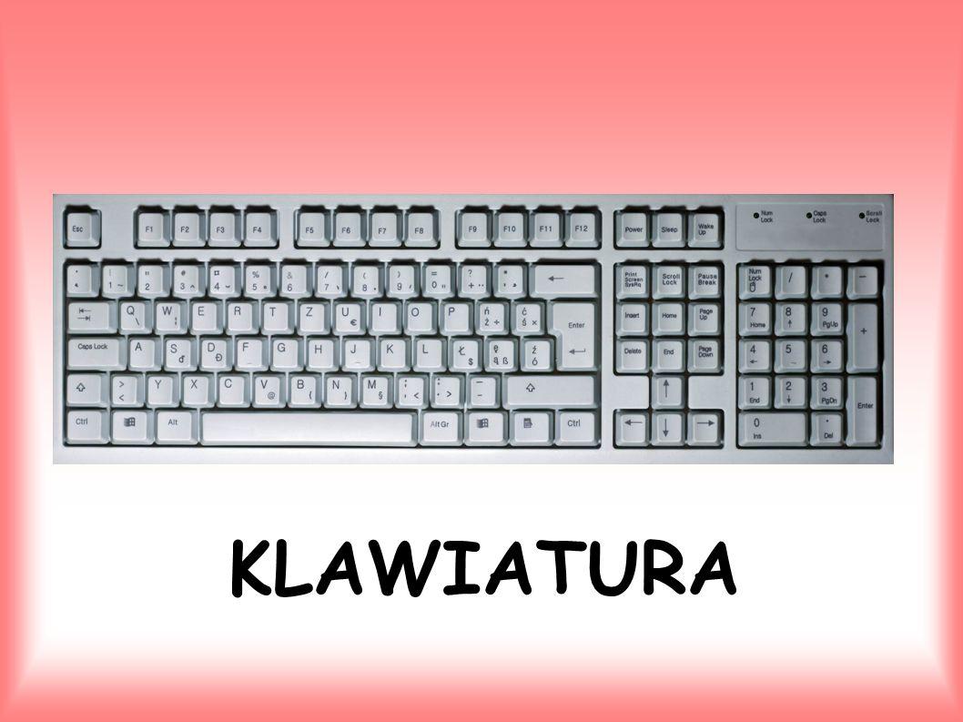 KLAWIATURA