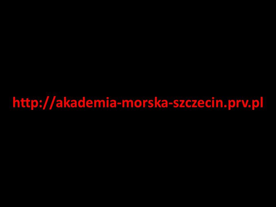 http://akademia-morska-szczecin.prv.pl