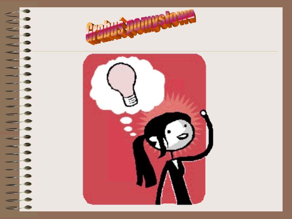 Grabuś pomysłowa