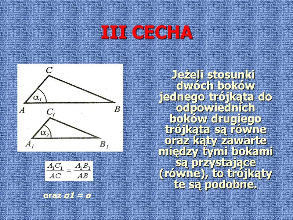 III CECHA