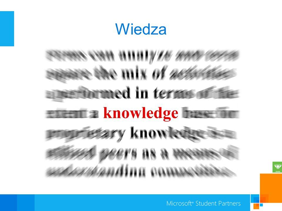 Wiedza Po co studiujecie Jak szybciej zdobywać wiedzę