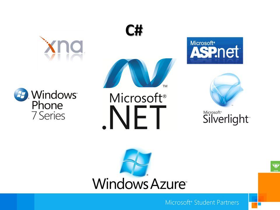 C# Zacząć od platforma programistyczna