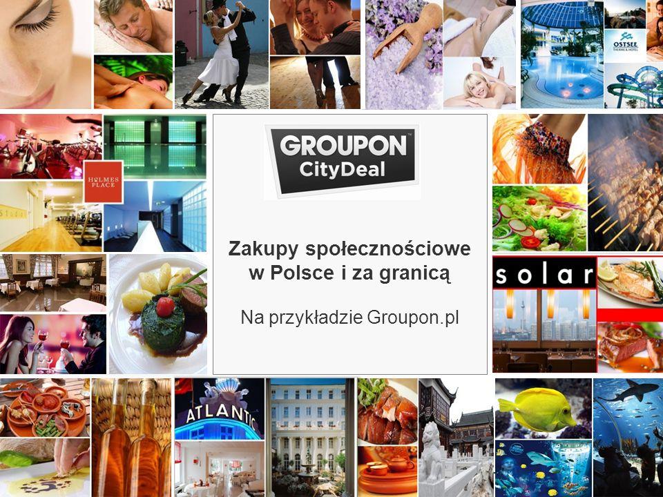 Zakupy społecznościowe w Polsce i za granicą
