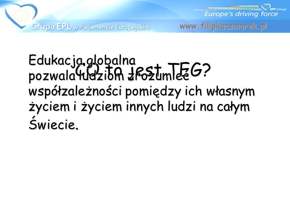 www.filipkaczmarek.pl CO to jest TEG