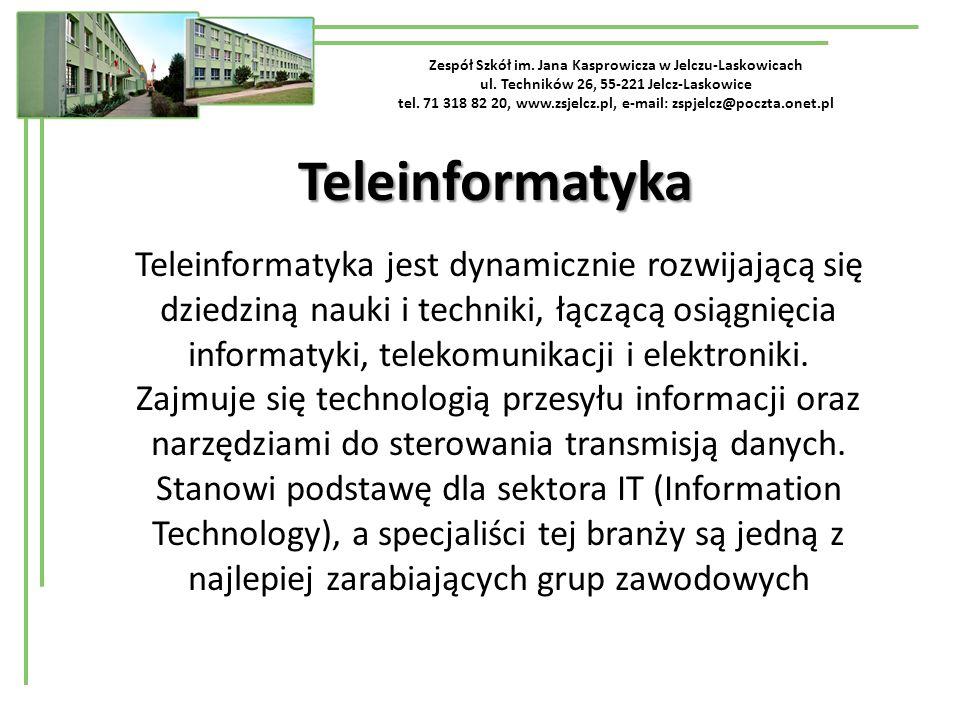 Teleinformatyka