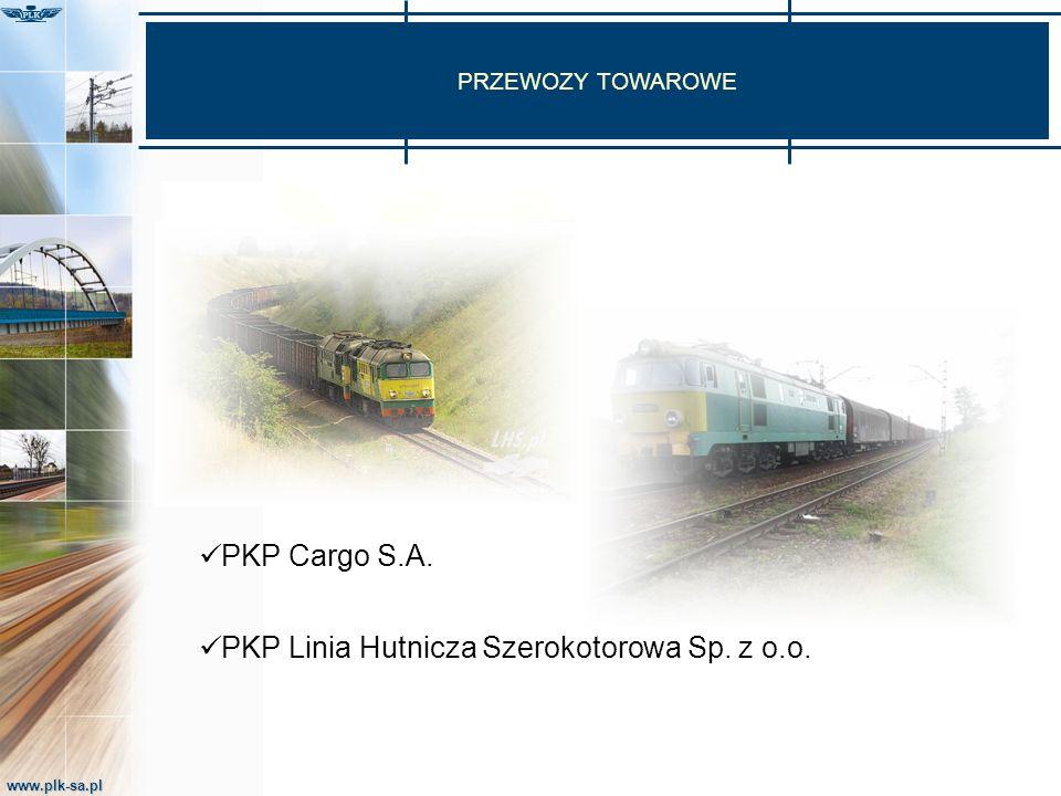 PKP Linia Hutnicza Szerokotorowa Sp. z o.o.