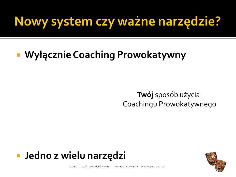 Nowy system czy ważne narzędzie