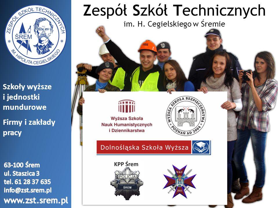Zespół Szkół Technicznych