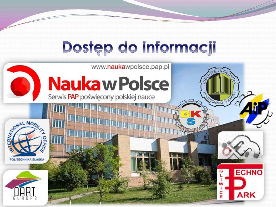 Dostęp do informacji