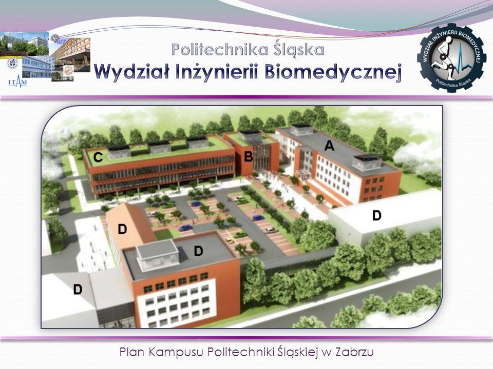 Wydział Inżynierii Biomedycznej