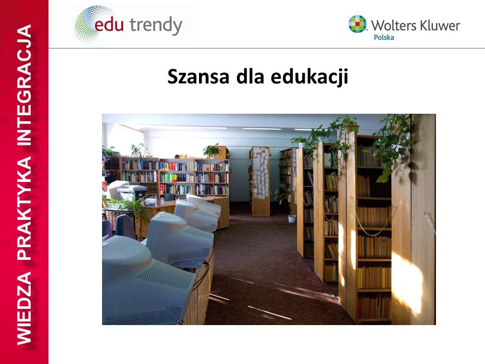Szansa dla edukacji