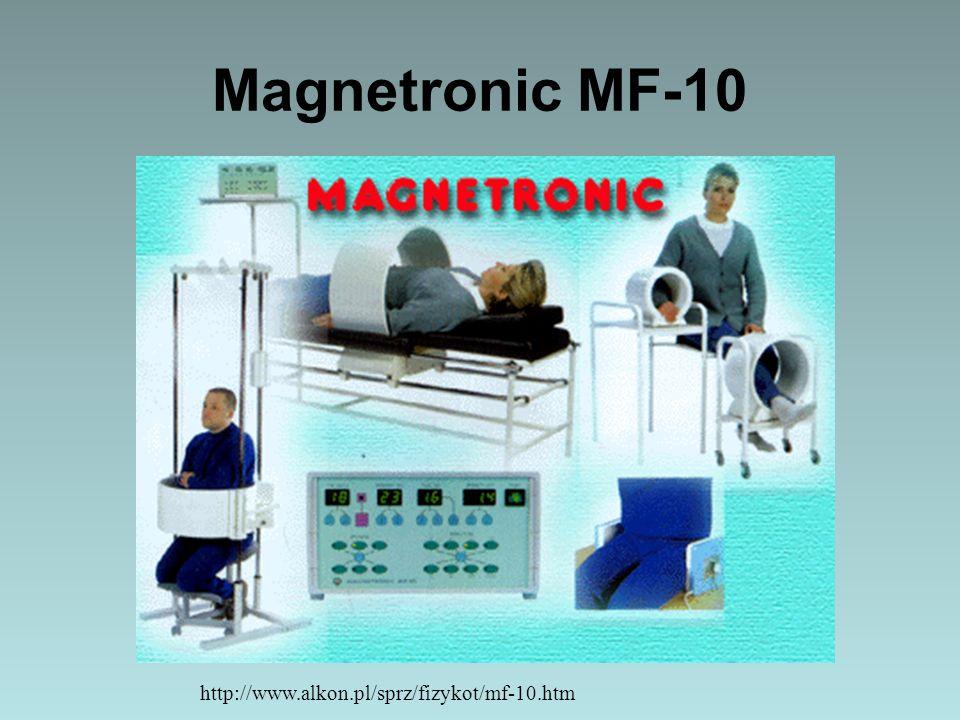 Magnetronic MF-10 http://www.alkon.pl/sprz/fizykot/mf-10.htm