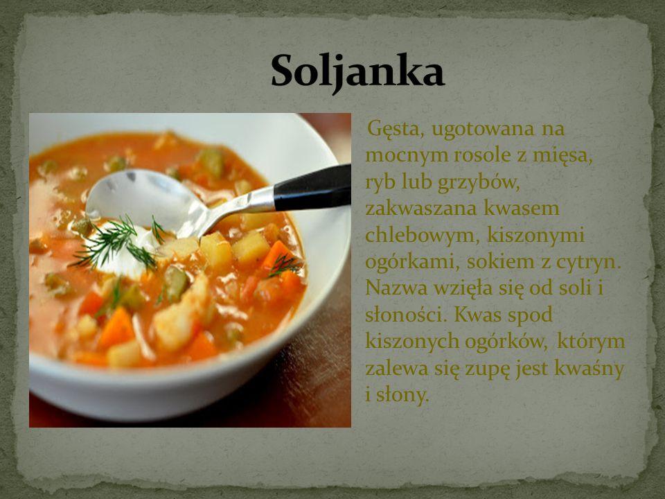 Soljanka