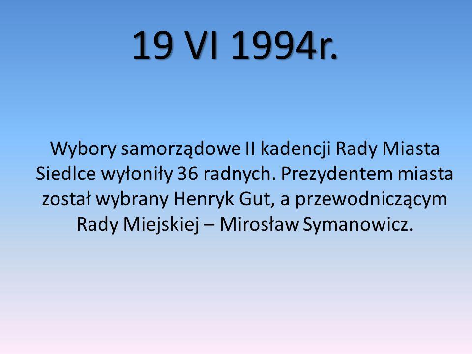 19 VI 1994r.