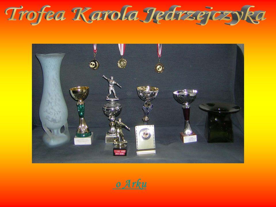 Trofea Karola Jędrzejczyka