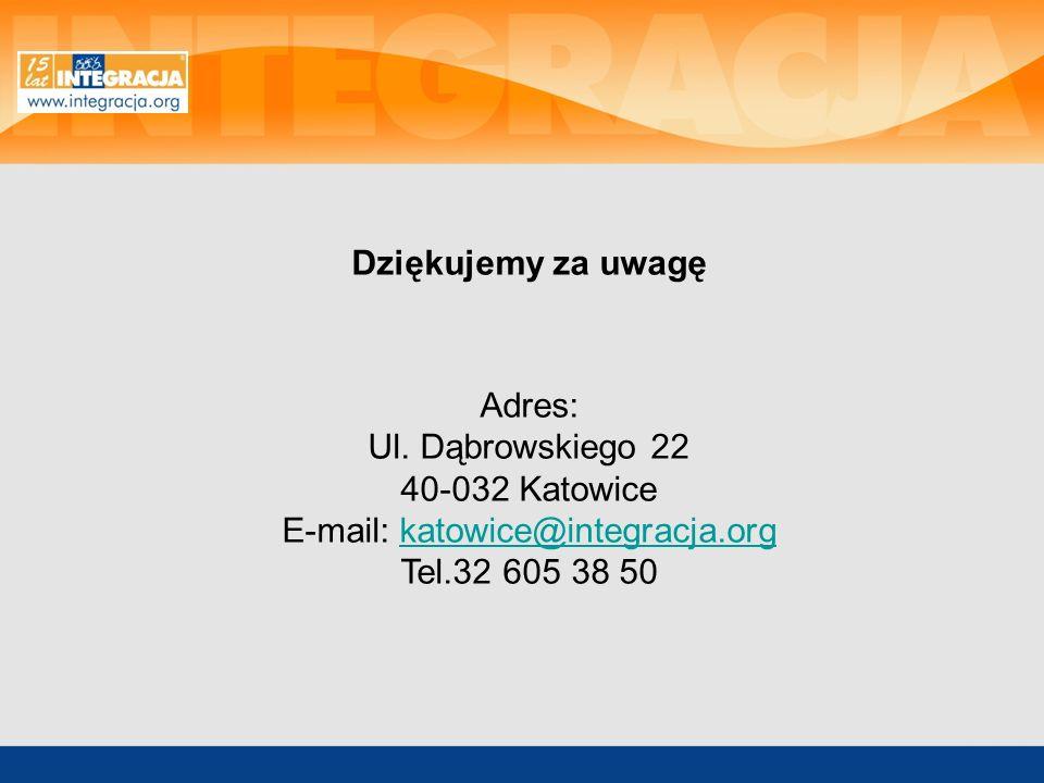 E-mail: katowice@integracja.org