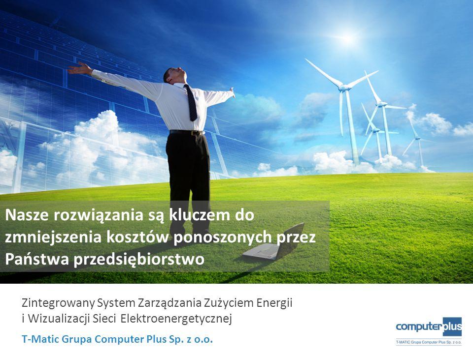 Nasze rozwiązania są kluczem do zmniejszenia kosztów ponoszonych przez Państwa przedsiębiorstwo