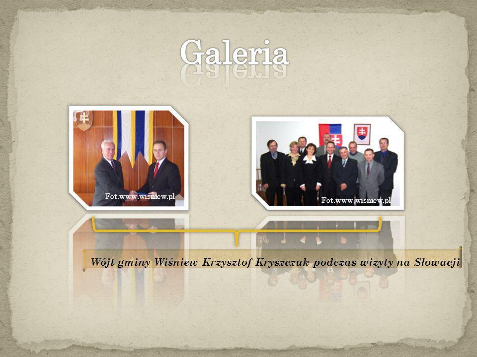 Galeria Fot.www.wisniew.pl. Fot.www.wisniew.pl.