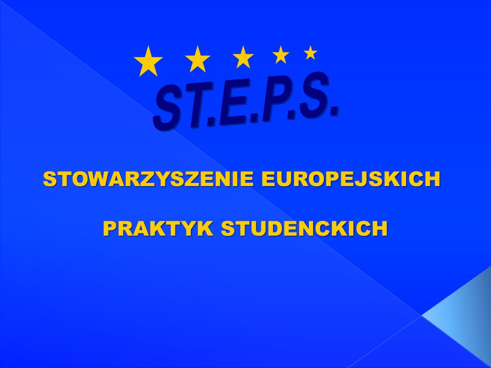 STOWARZYSZENIE EUROPEJSKICH